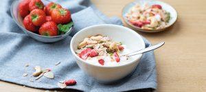 Een ontbijt uit het PowerSlim pakket | De Krachtwacht | Een gezondere levensstijl met PowerSlim