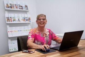 Ina van Lith | Oprichter van De Krachtwacht | Geldermalsen en Buren