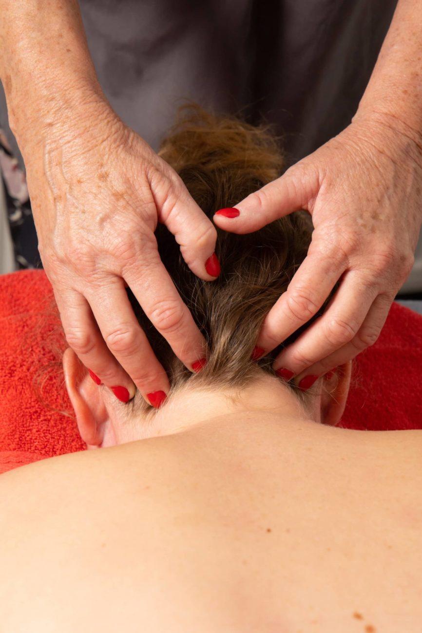 Massages | De Krachtwacht